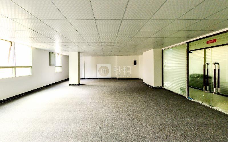 盛华大厦写字楼出租90平米简装办公室30元/m².月