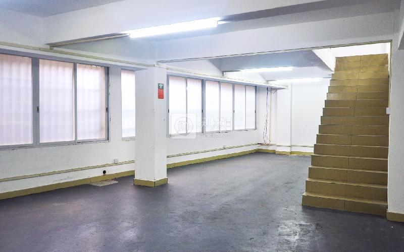 广一电子商务产业园 写字楼出租620平米简装办公室90元/m².月