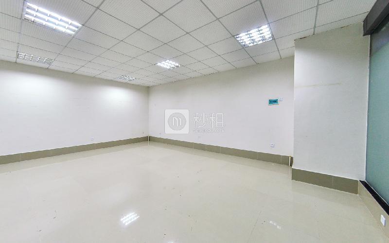 共乐华庭商务楼写字楼出租160平米简装办公室38元/m².月