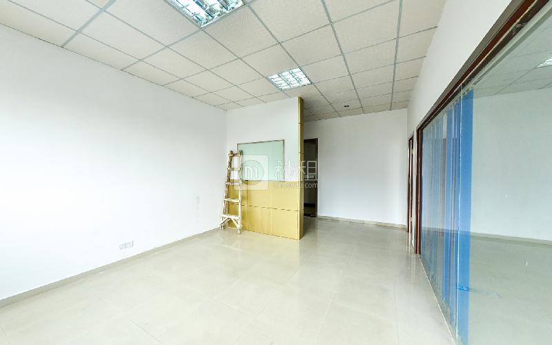 金海商务大厦写字楼出租76平米简装办公室40元/m².月