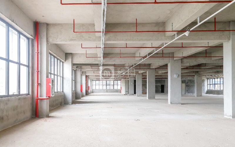 锦绣科学园写字楼出租195平米精装办公室45元/m².月