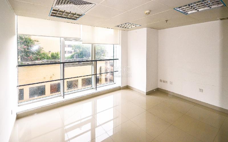 璟泰大厦写字楼出租120平米简装办公室110元/m².月