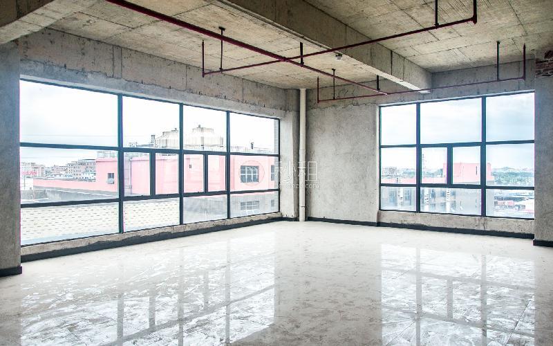 石井国际大厦写字楼出租229平米简装办公室38元/m².月