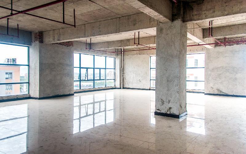 石井国际大厦写字楼出租400平米简装办公室38元/m².月