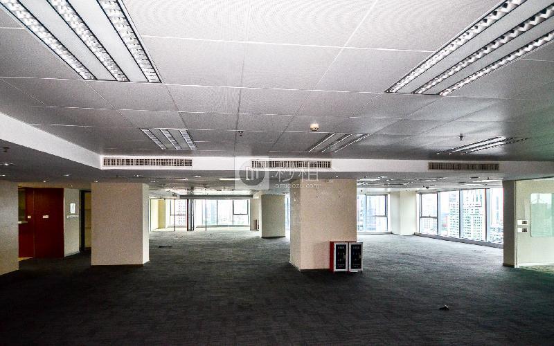 东照大厦写字楼出租1136平米简装办公室95元/m².月