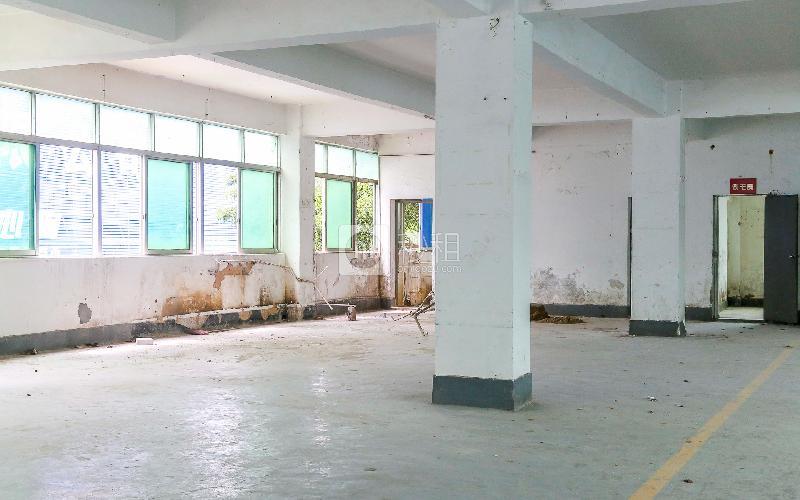 百利源研发电商园写字楼出租161平米简装办公室27元/m².月
