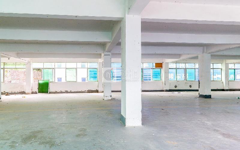 百利源研发电商园写字楼出租210平米简装办公室27元/m².月