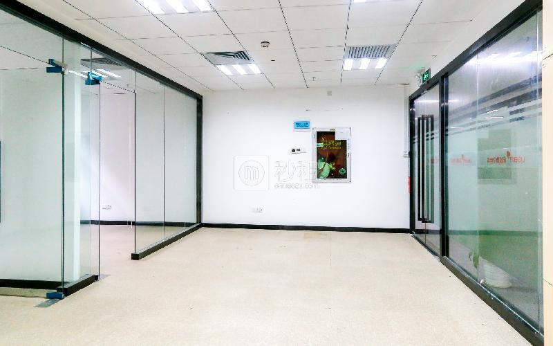 南京大学产学研基地写字楼出租115平米精装办公室130元/m².月