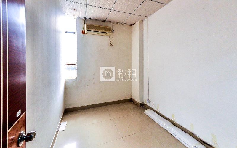 雁盟酒店文化产业园写字楼出租103平米精装办公室55元/m².月