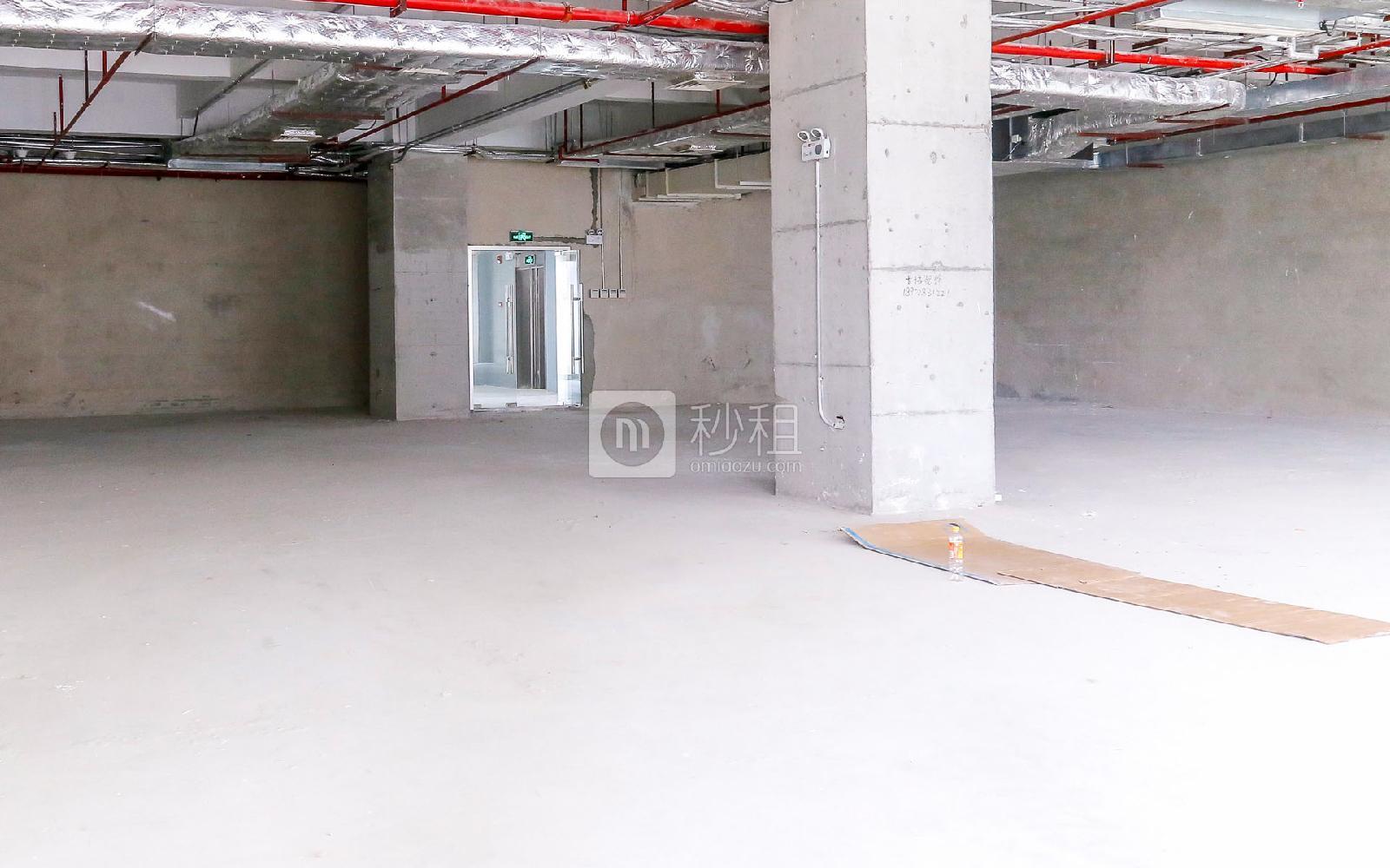 超多维科技大厦写字楼出租2650平米毛坯办公室170元/m².月