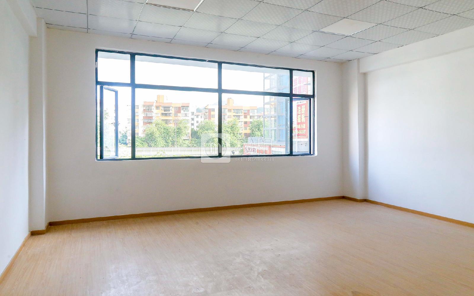 鼎盛创意园写字楼出租105平米精装办公室55元/m².月