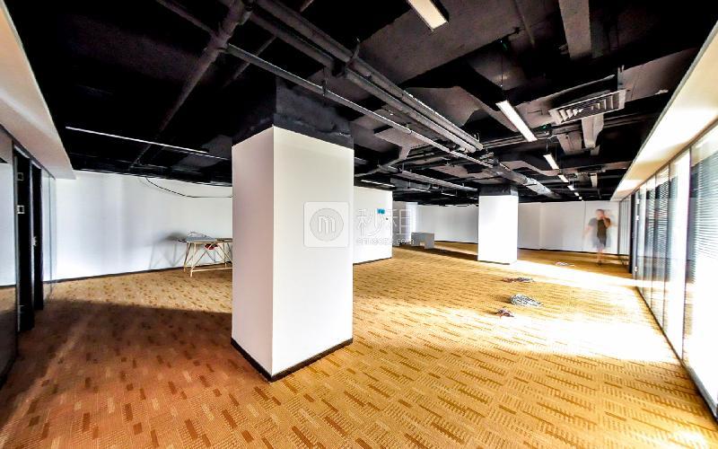 国兴大厦写字楼出租480平米精装办公室85元/m².月