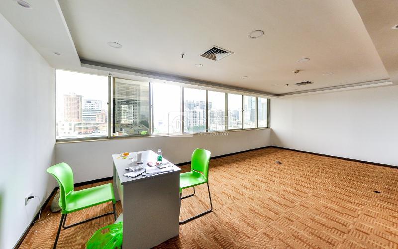 国兴大厦写字楼出租410平米精装办公室85元/m².月