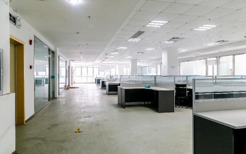 本斯大厦写字楼出租200平米简装办公室40元/m².月