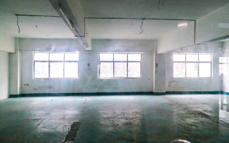 东环创客电商园写字楼出租180平米简装办公室34元/m².月