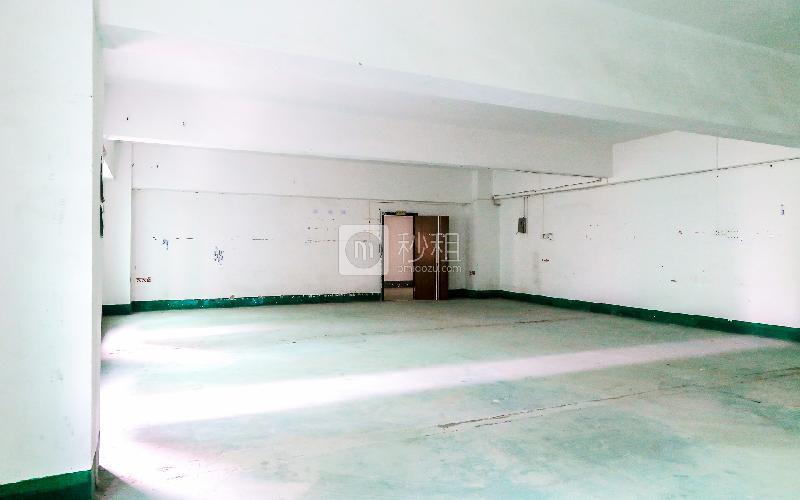 东环创客电商园写字楼出租210平米简装办公室34元/m².月