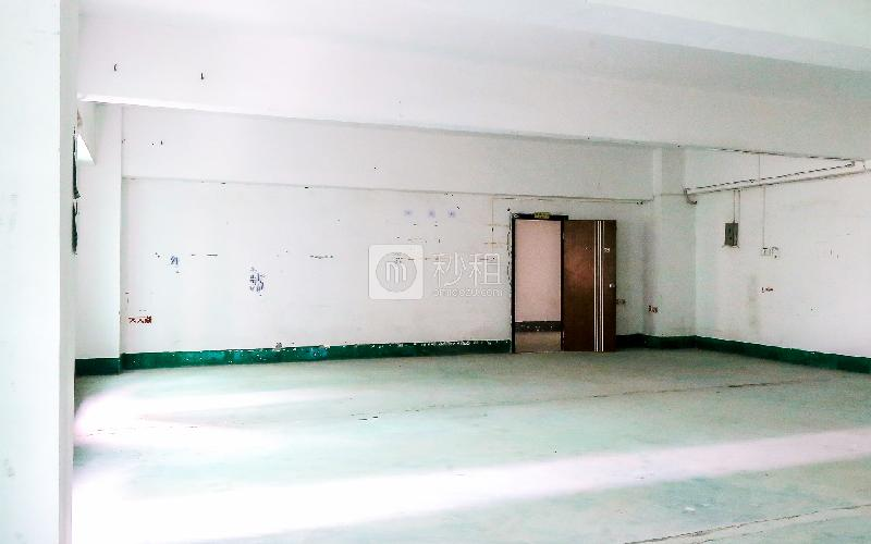 东环创客电商园写字楼出租120平米简装办公室34元/m².月