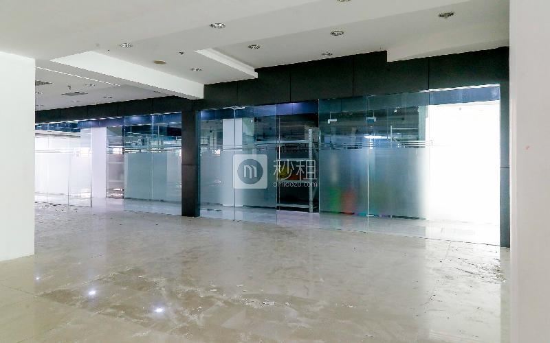 华林达电商产业园写字楼出租240平米简装办公室35元/m².月