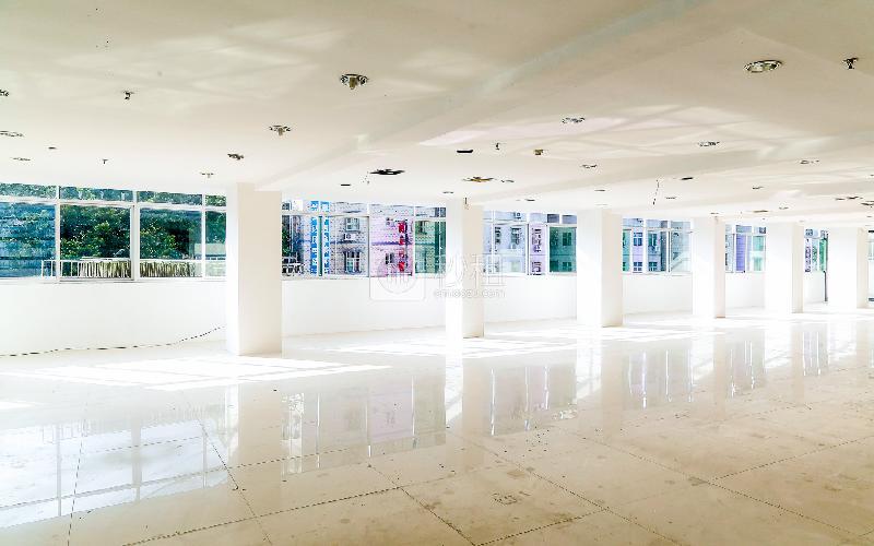 华林达电商产业园写字楼出租480平米简装办公室35元/m².月