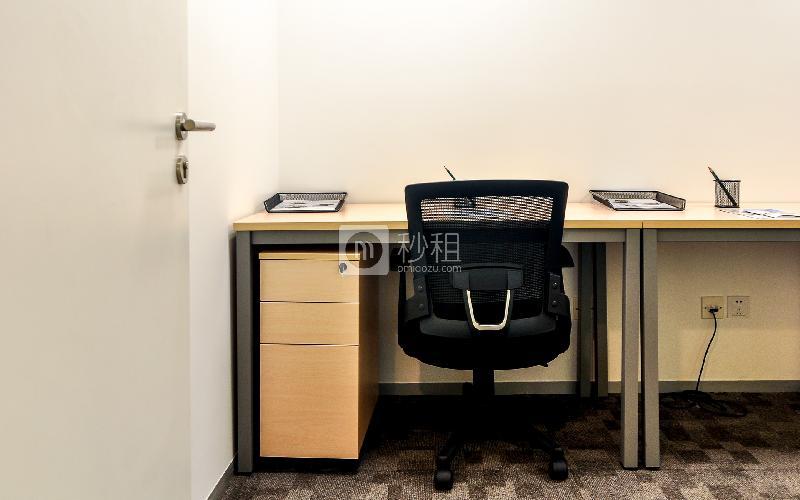 广东国际大厦-雷格斯商务中心写字楼出租4平米精装办公室2867元/间.月