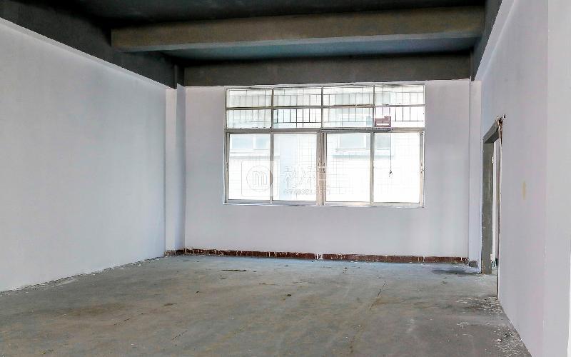 恒特美大厦写字楼出租161平米毛坯办公室38元/m².月