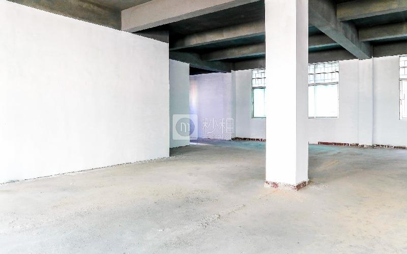恒特美大厦写字楼出租182平米毛坯办公室38元/m².月