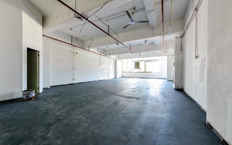 茂业书画交易广场写字楼出租96平米简装办公室60元/m².月