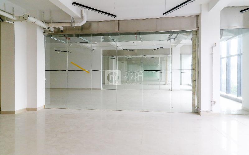 鼎尚时代写字楼出租155平米精装办公室45元/m².月