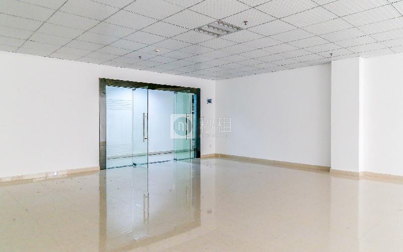合兴创客中心写字楼出租139平米精装办公室55元/m².月