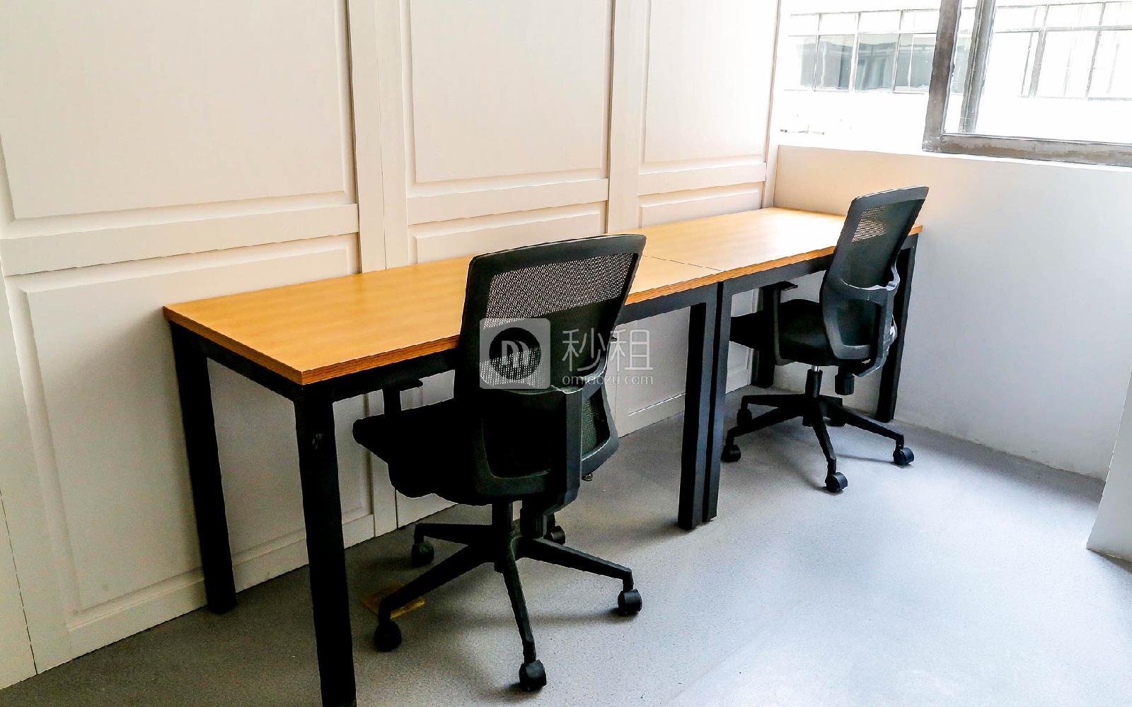 沛鸿大厦-小样青年社区写字楼出租18平米精装办公室6000元/间.月