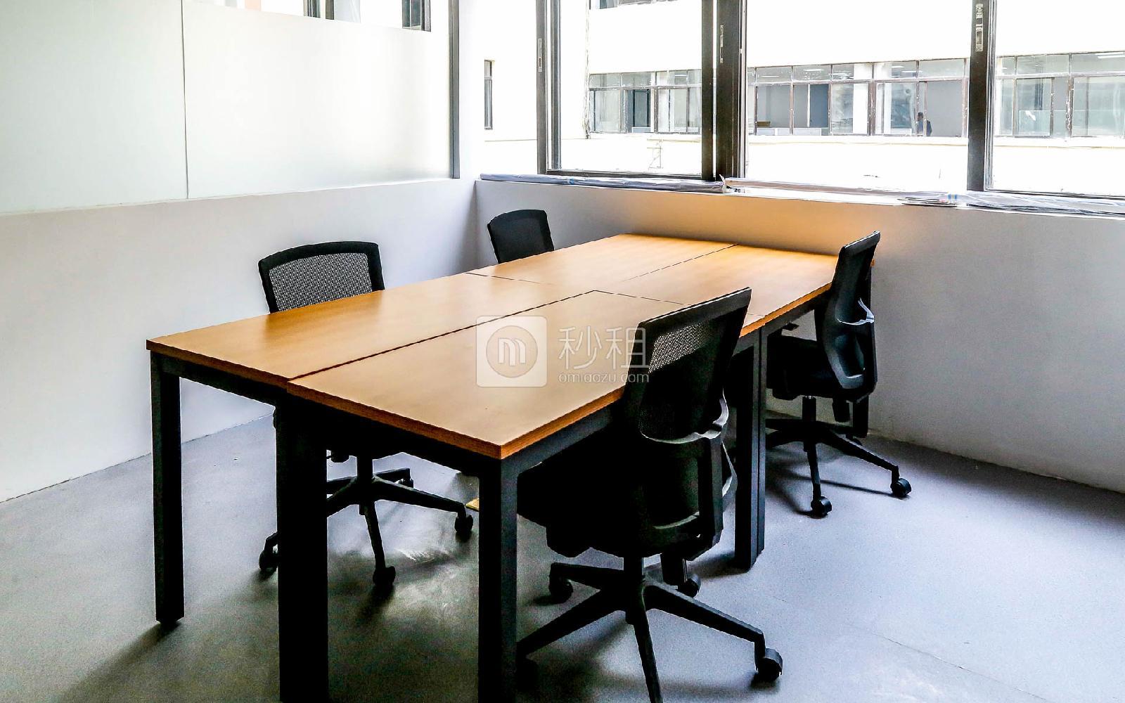 沛鸿大厦-小样青年社区写字楼出租18平米精装办公室7200元/间.月
