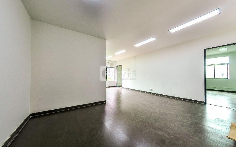 金盒子联合办公空间写字楼出租157平米精装办公室13340元/间.月