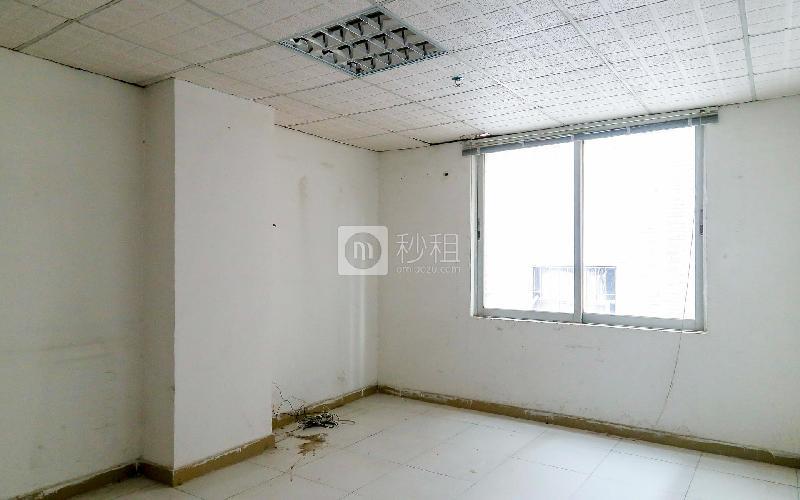 亨林大厦写字楼出租115平米简装办公室43元/m².月