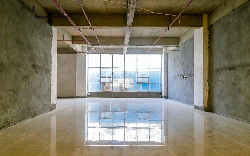 皇嘉中心写字楼出租226平米简装办公室42元/m².月