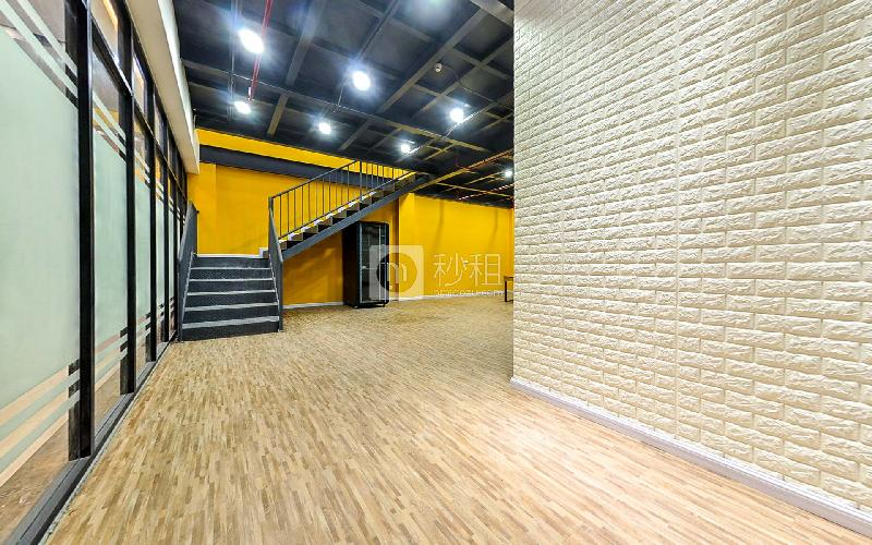 长城大厦写字楼出租300平米精装办公室90元/m².月