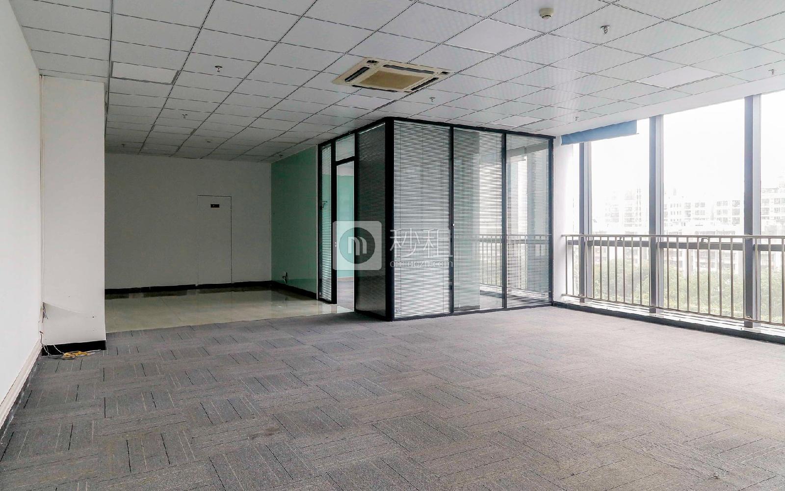 环球数码大厦写字楼出租246平米精装办公室120元/m².月