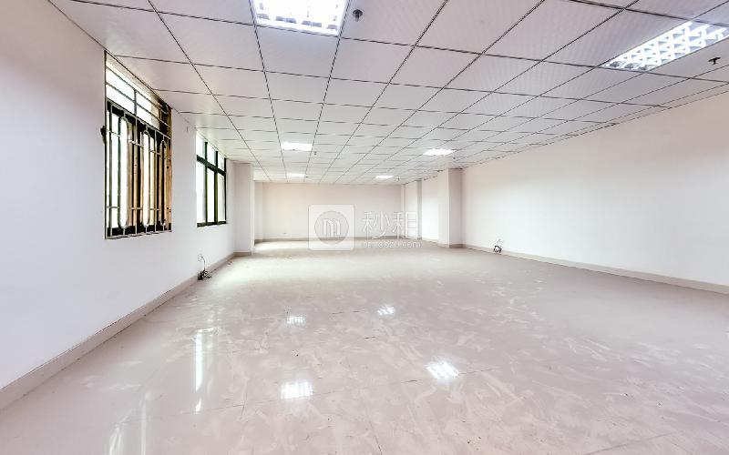 盈昌盛大廈寫字樓出租116平米簡裝辦公室36元/m2.月
