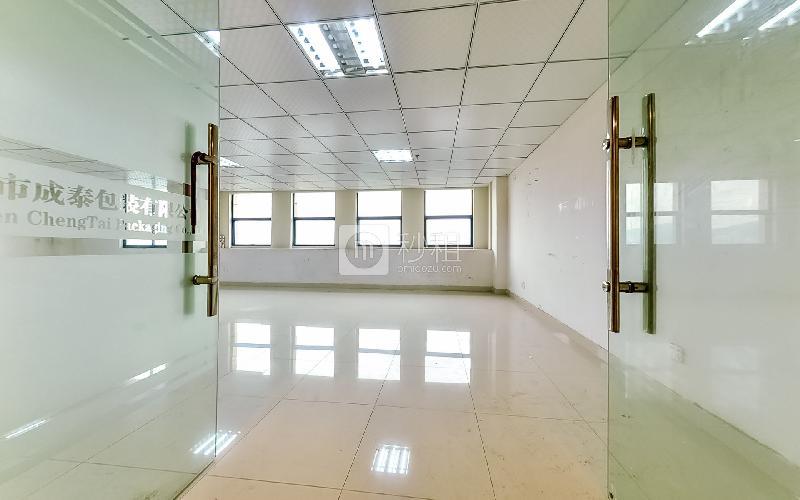 盈昌盛大廈寫字樓出租100平米精裝辦公室36元/m2.月
