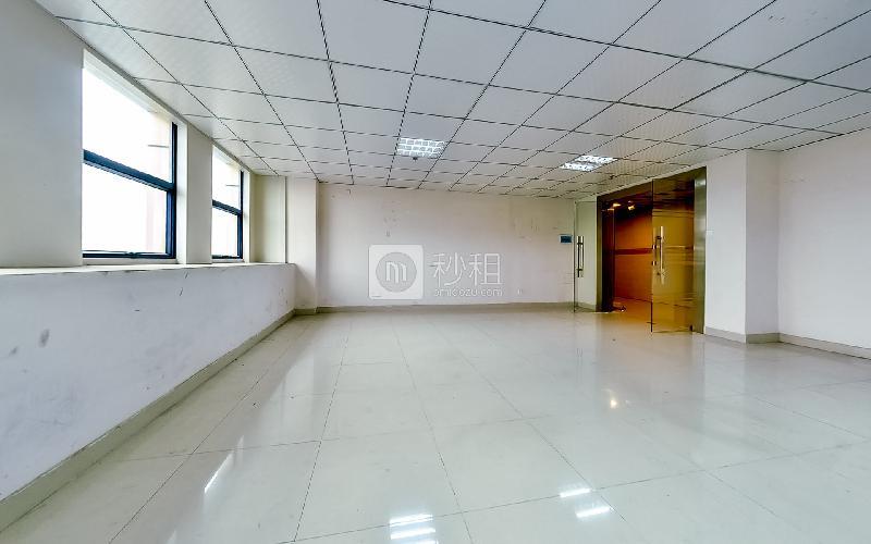 盈昌盛大廈寫字樓出租100平米簡裝辦公室36元/m2.月