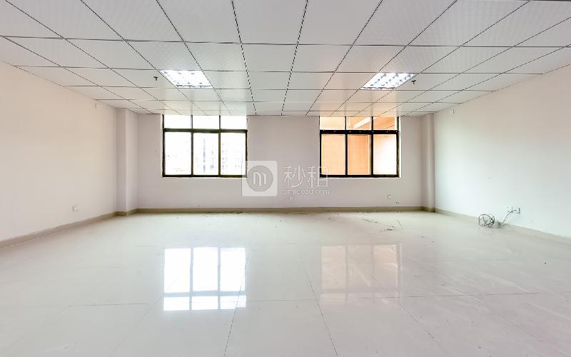 盈昌盛大廈寫字樓出租67平米精裝辦公室36元/m2.月
