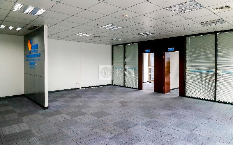 创维半导体设计大厦写字楼出租216平米精装办公室135元/m².月