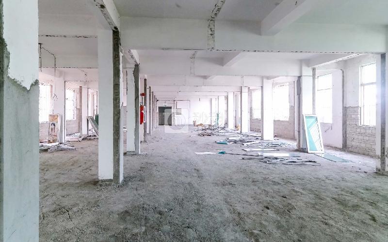 可图佳大厦写字楼出租1000平米毛坯办公室30元/m².月