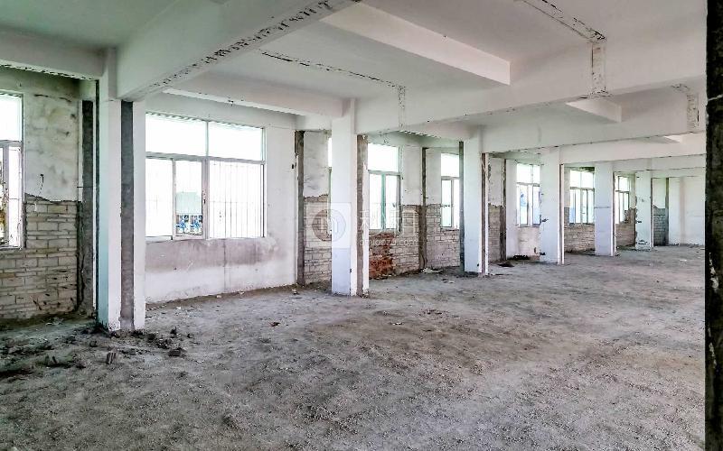 可图佳大厦写字楼出租1200平米毛坯办公室30元/m².月