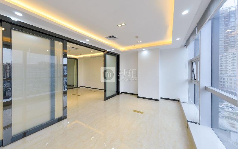 锦灏大厦写字楼出租65平米精装办公室60元/m².月