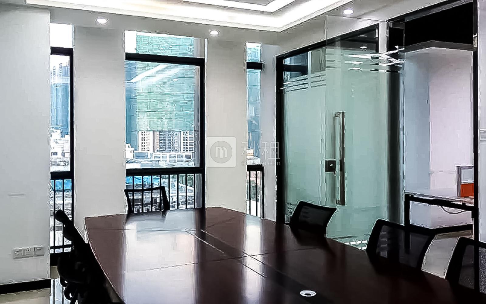 恒和国际大厦写字楼出租325平米精装办公室90元/m².月