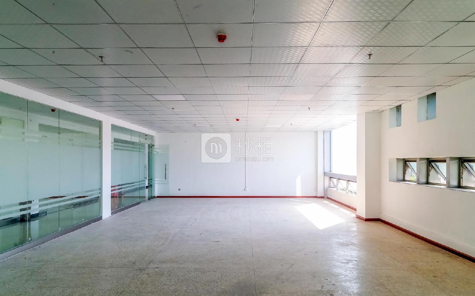 惠宝厨具大厦写字楼出租176平米简装办公室50元/m².月
