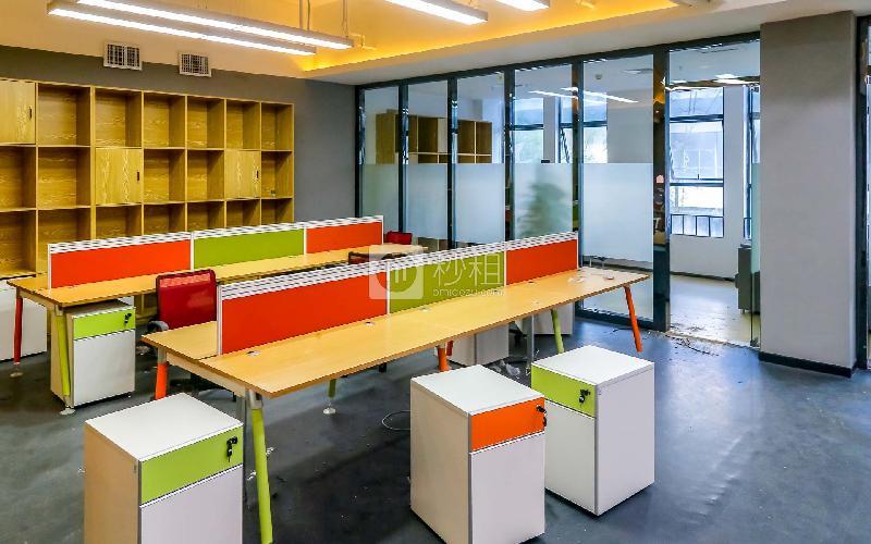 蛇口网谷-创业壹号写字楼出租260平米精装办公室160元/m².月