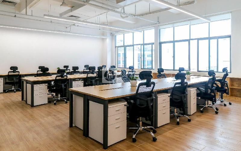 飞扬联合办公空间-飞扬科技园