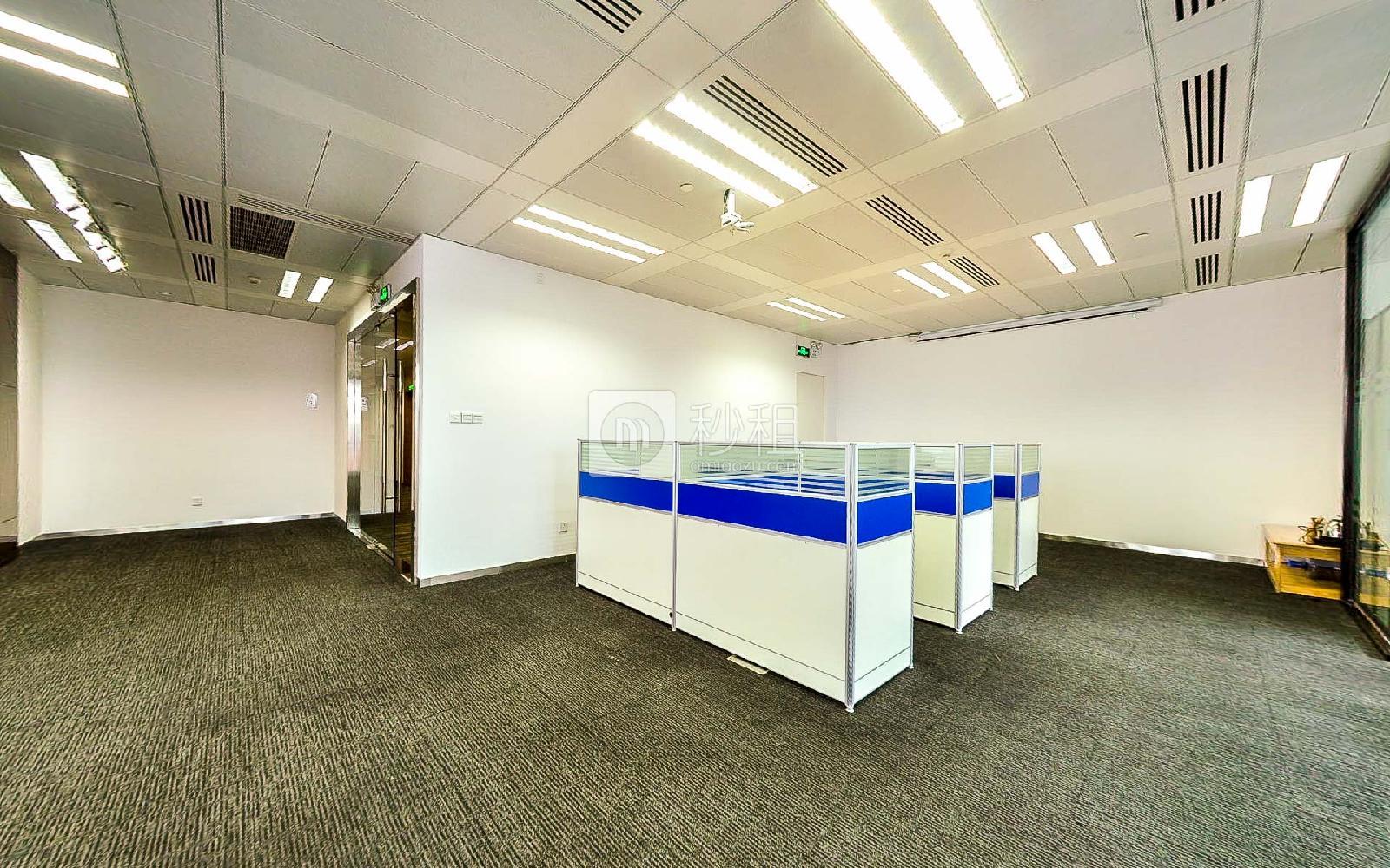 京基100大厦写字楼出租148平米豪装办公室228元/m².月