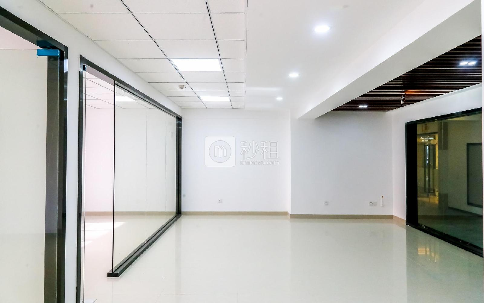 大唐时代大厦写字楼出租136平米精装办公室70元/m².月